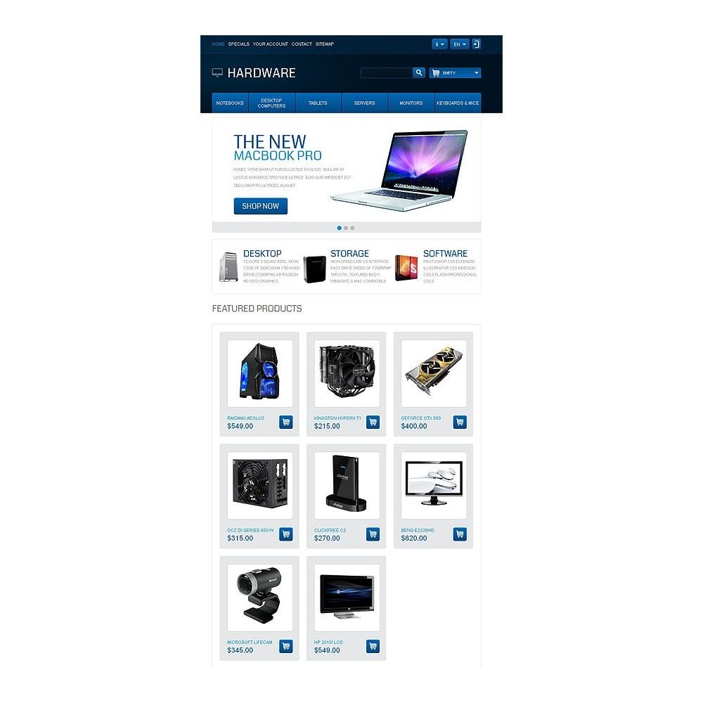 theme - Elektronica & High Tech - Responsive Hardware Store - 8