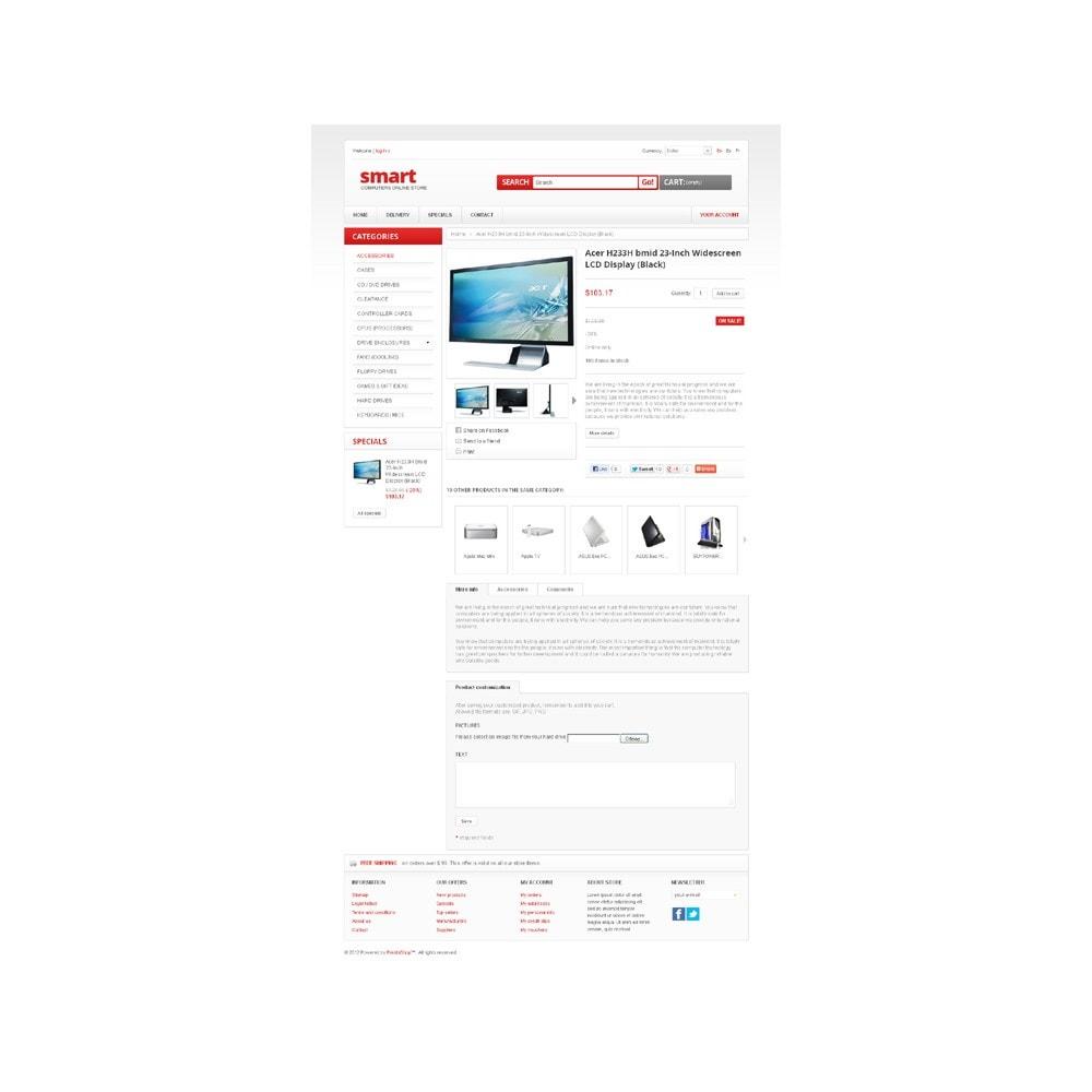 theme - Электроника и компьютеры - Smart Computer Store - 6