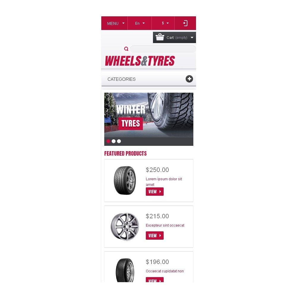 theme - Auto & Moto - Wheels & Tyres Store - 10