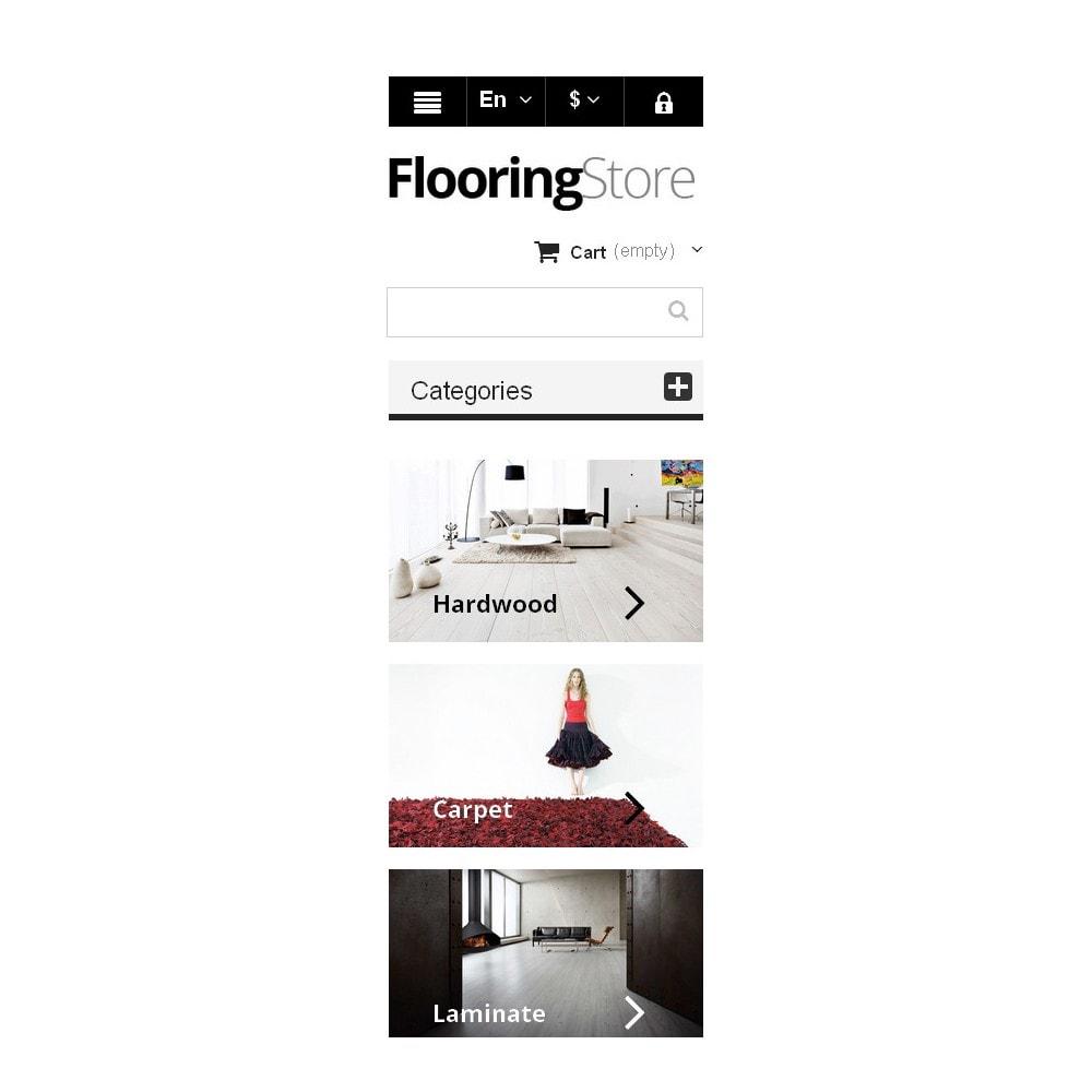 theme - Art & Culture - Responsive Flooring Store - 10