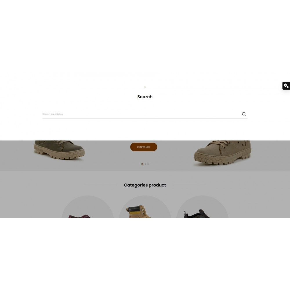 theme - Mode & Schoenen - Outfitters Shop - 12