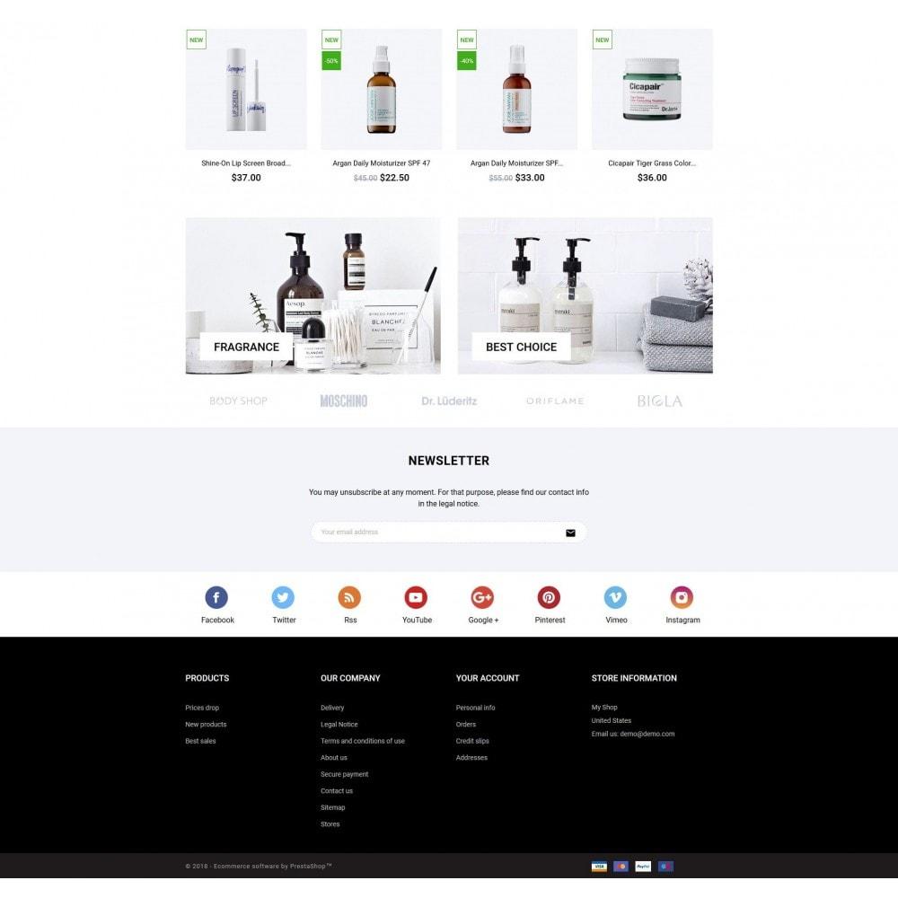 theme - Santé & Beauté - Benefit Cosmetics - 3