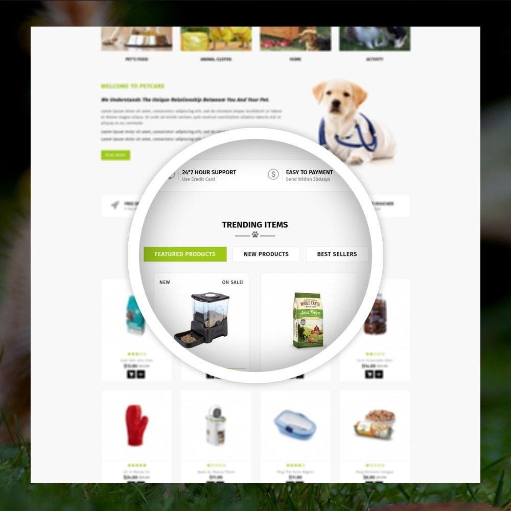 theme - Zwierzęta - Walmet - Pets Store - 9