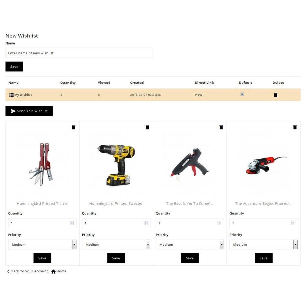 theme - Coches y Motos - PowerTools Store - 10