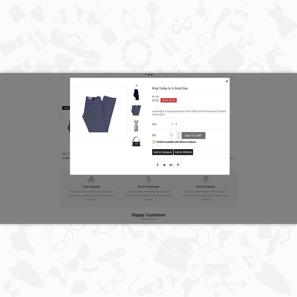 theme - Moda y Calzado - Nutex - 7