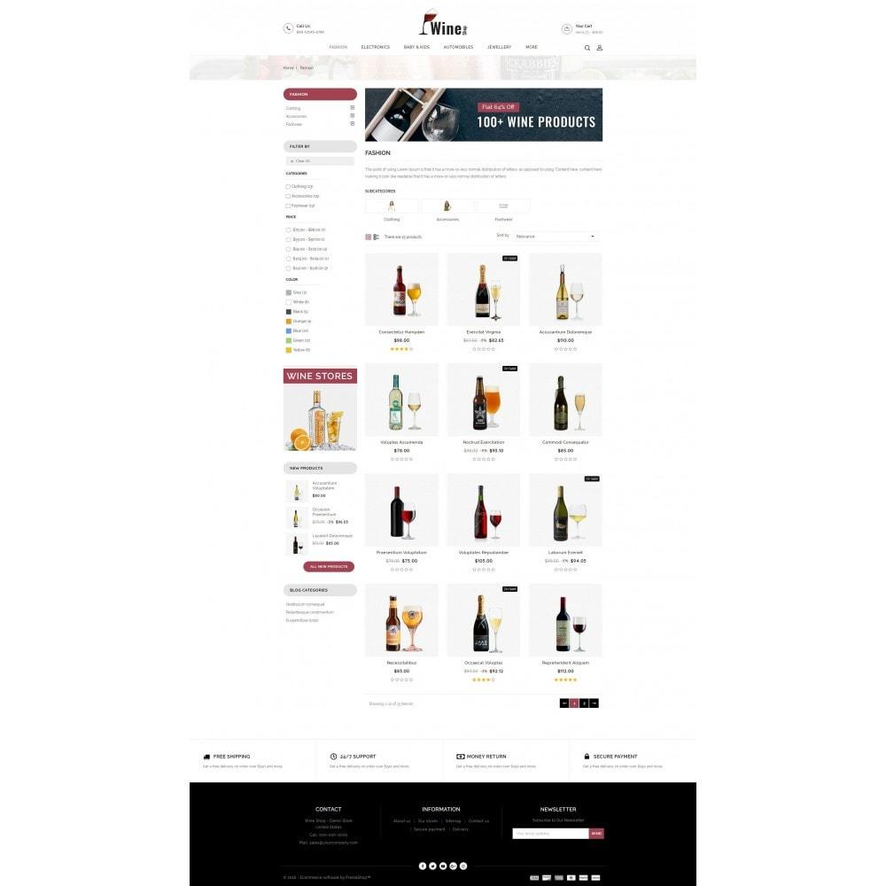 theme - Drank & Tabak - Wine Shop - 3