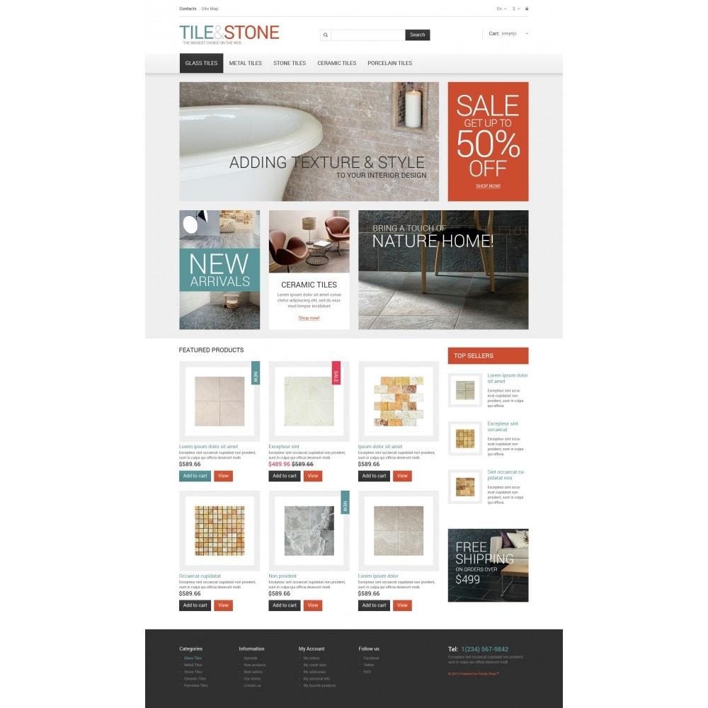 theme - Kunst & Kultur - Tile  Stone - 4