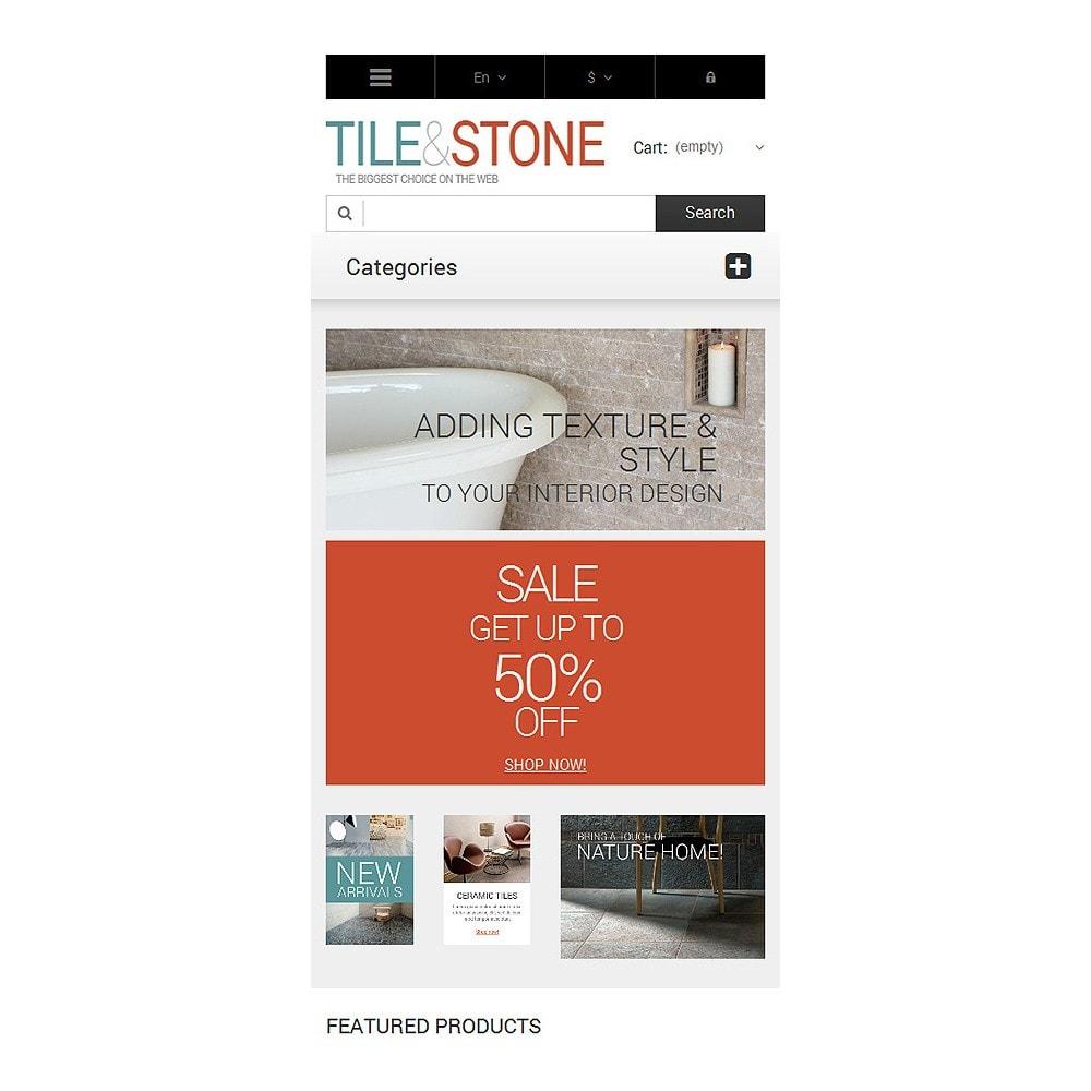 theme - Kunst & Kultur - Tile  Stone - 8