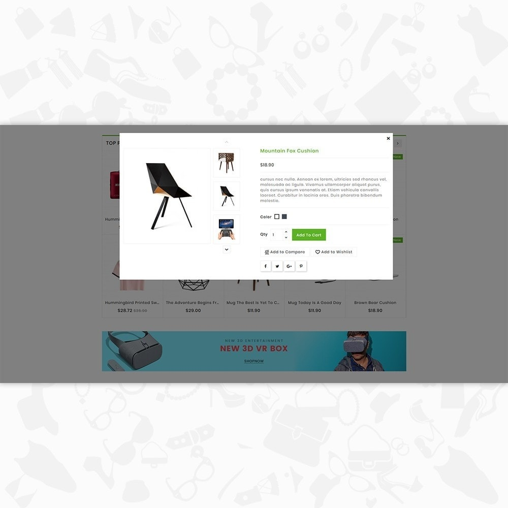 theme - Moda y Calzado - Boomshop - The Fashion Store - 7