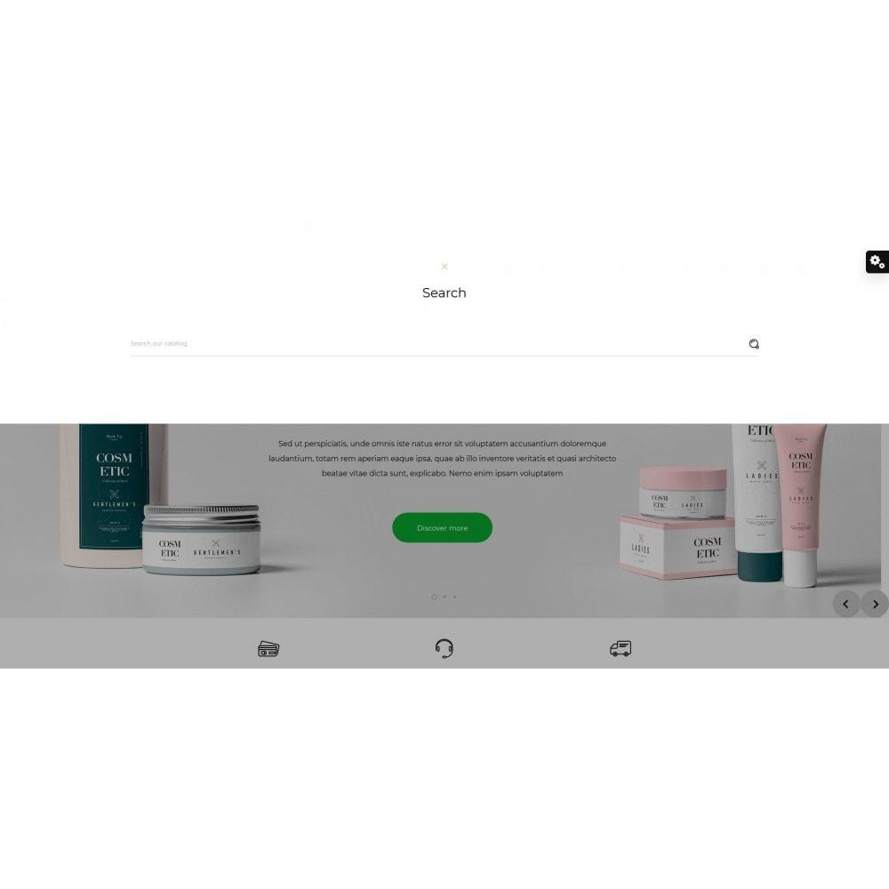 theme - Saúde & Beleza - Barossa Cosmetics - 12