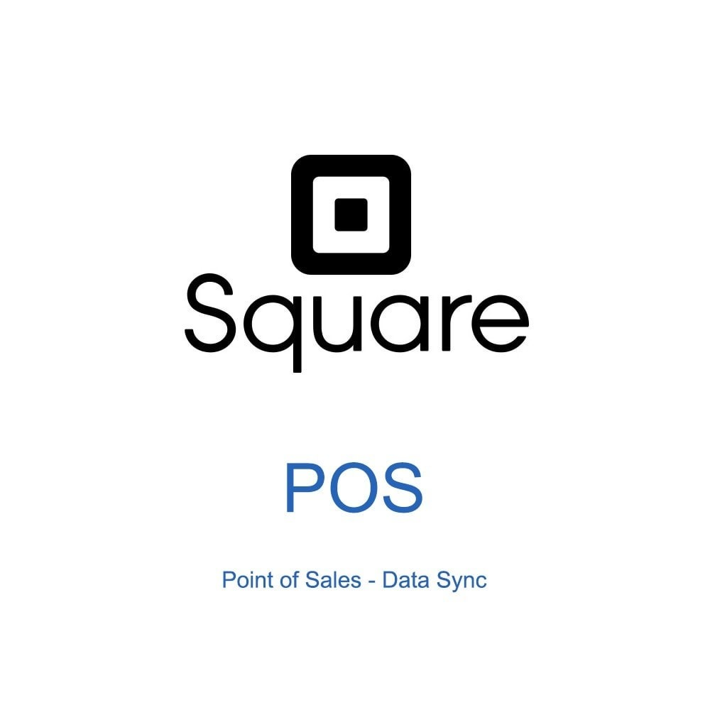 module - Point of Sale (POS) - Point of Sales - Square POS - 1