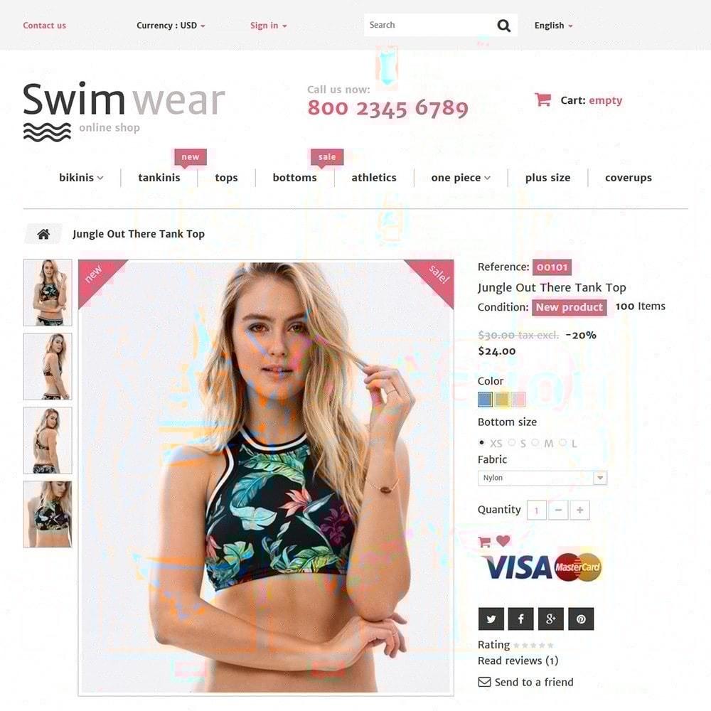 theme - Moda & Calzature - Swimwear - 4