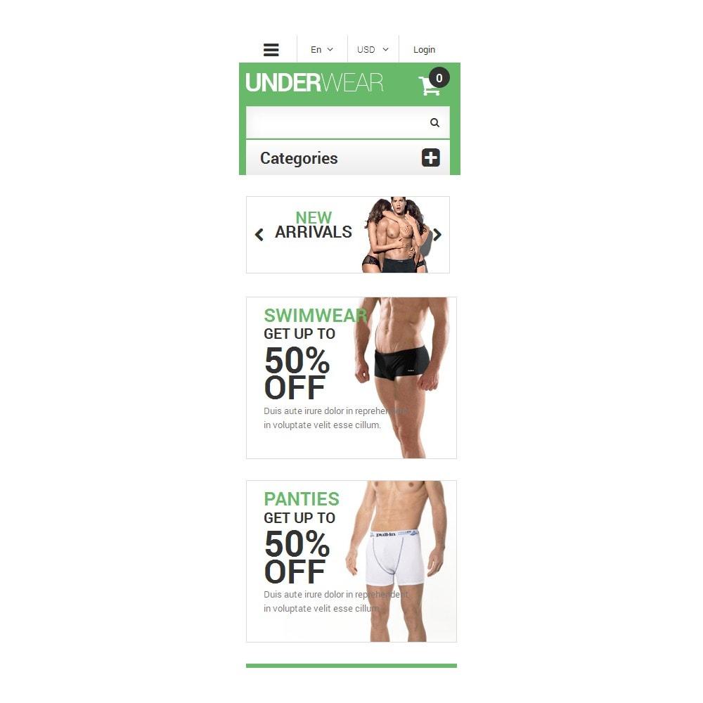 theme - Moda & Calzature - Men's Underwear - 9