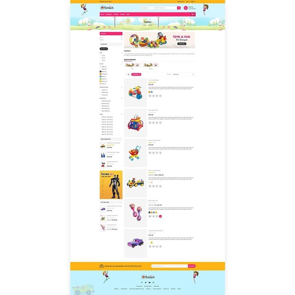 theme - Bambini & Giocattoli - Toys Smart Store - 4