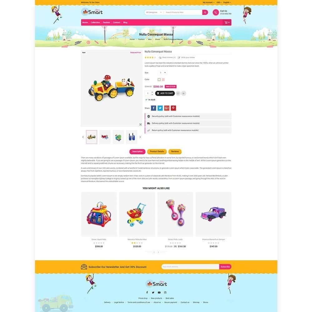 theme - Bambini & Giocattoli - Toys Smart Store - 5