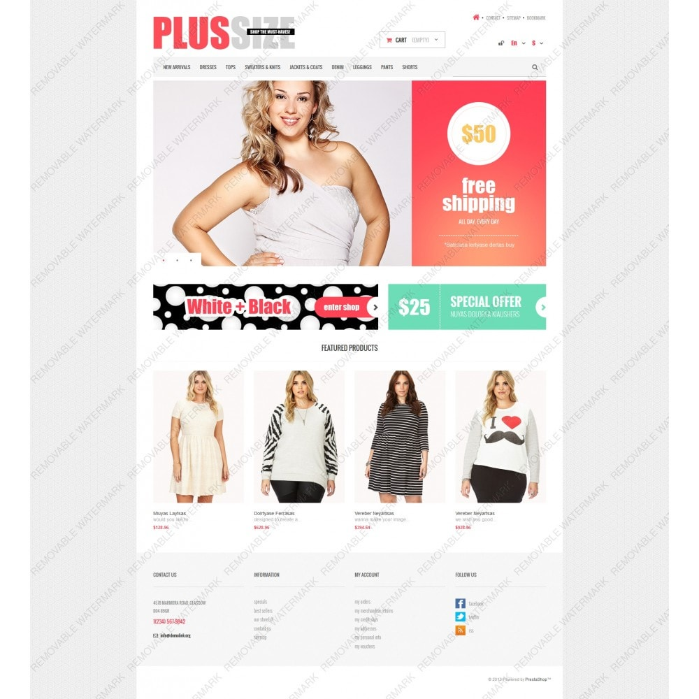 theme - Mode & Schuhe - Women Clothes Store - 5