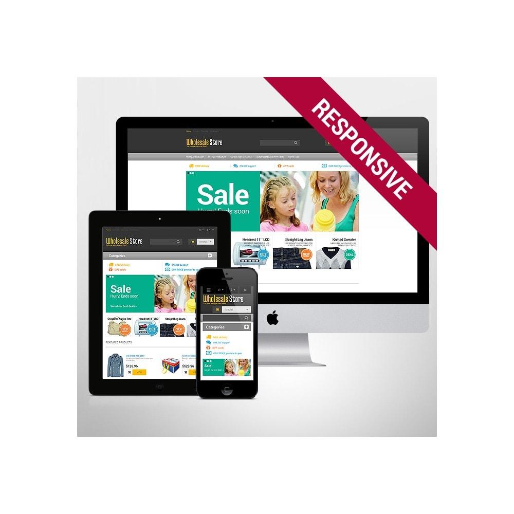theme - Moda & Calzature - Wholesale Buying - 1