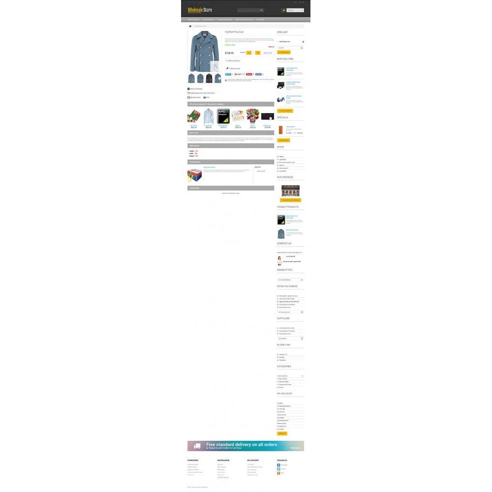 theme - Fashion & Shoes - Wholesale Buying - 7
