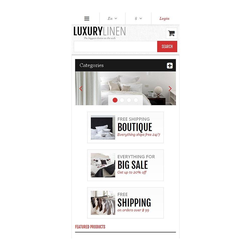 theme - Kunst & Cultuur - Luxurious Bed Linen - 8