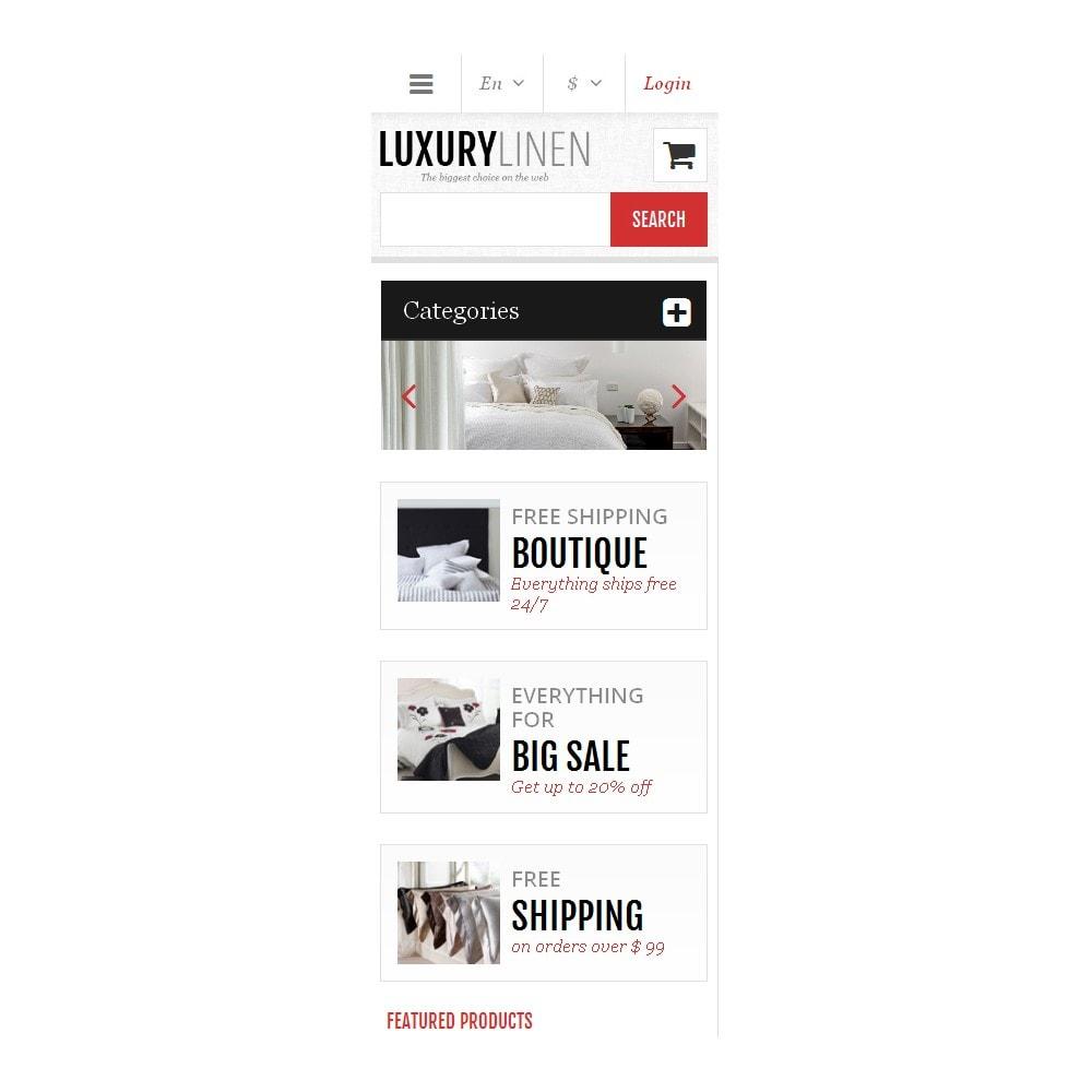 theme - Kunst & Cultuur - Luxurious Bed Linen - 9