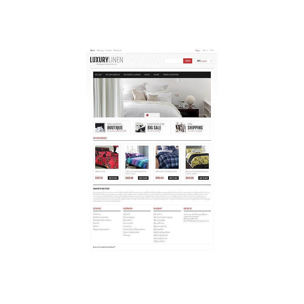 theme - Kunst & Cultuur - Luxurious Bed Linen - 10