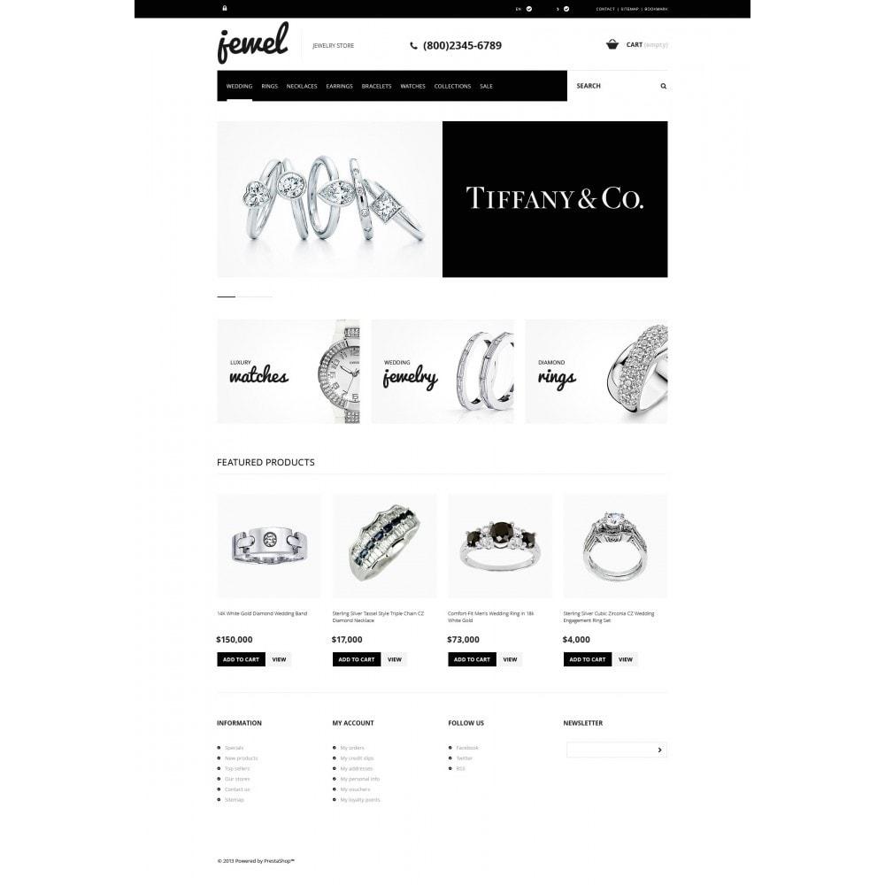 theme - Mode & Schuhe - Jewelry Boutique - 3