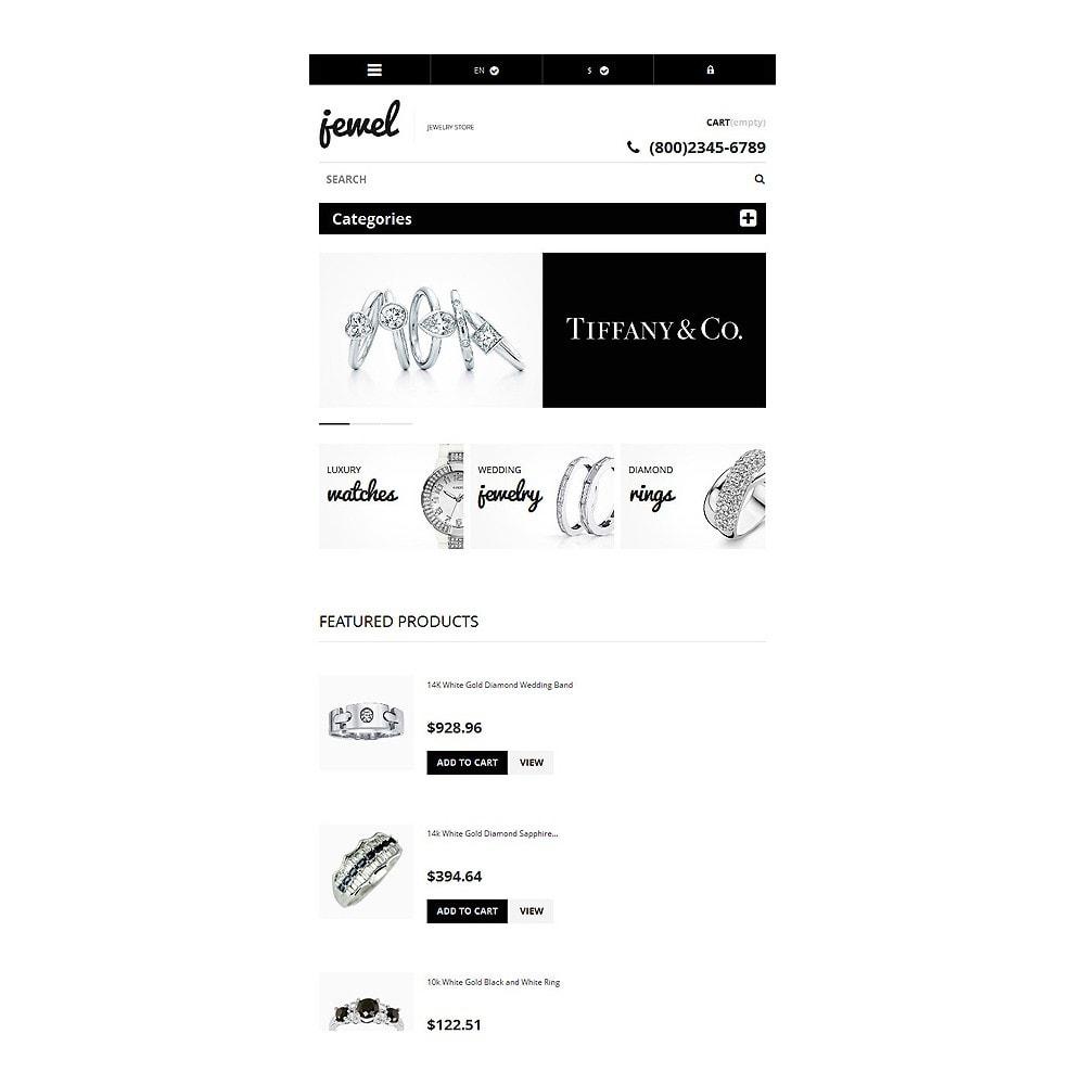 theme - Mode & Schuhe - Jewelry Boutique - 8