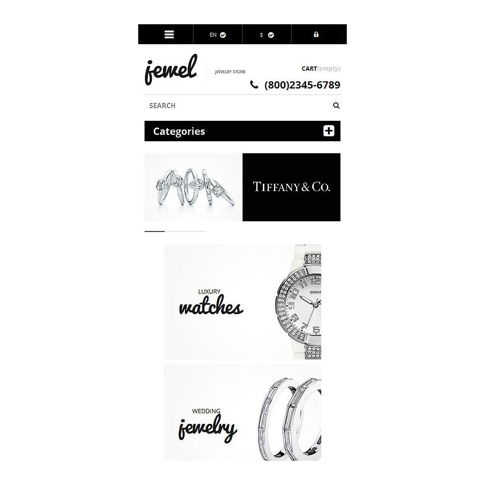 theme - Mode & Schuhe - Jewelry Boutique - 9