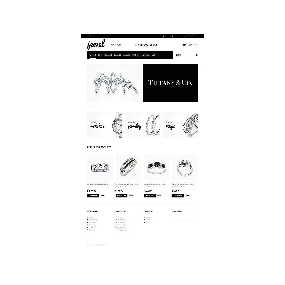 theme - Mode & Schuhe - Jewelry Boutique - 10