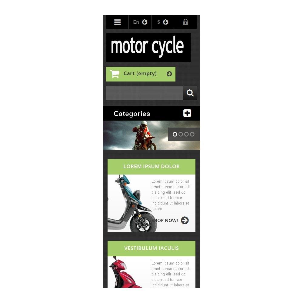 theme - Auto & Moto - Motor Cycle - 9