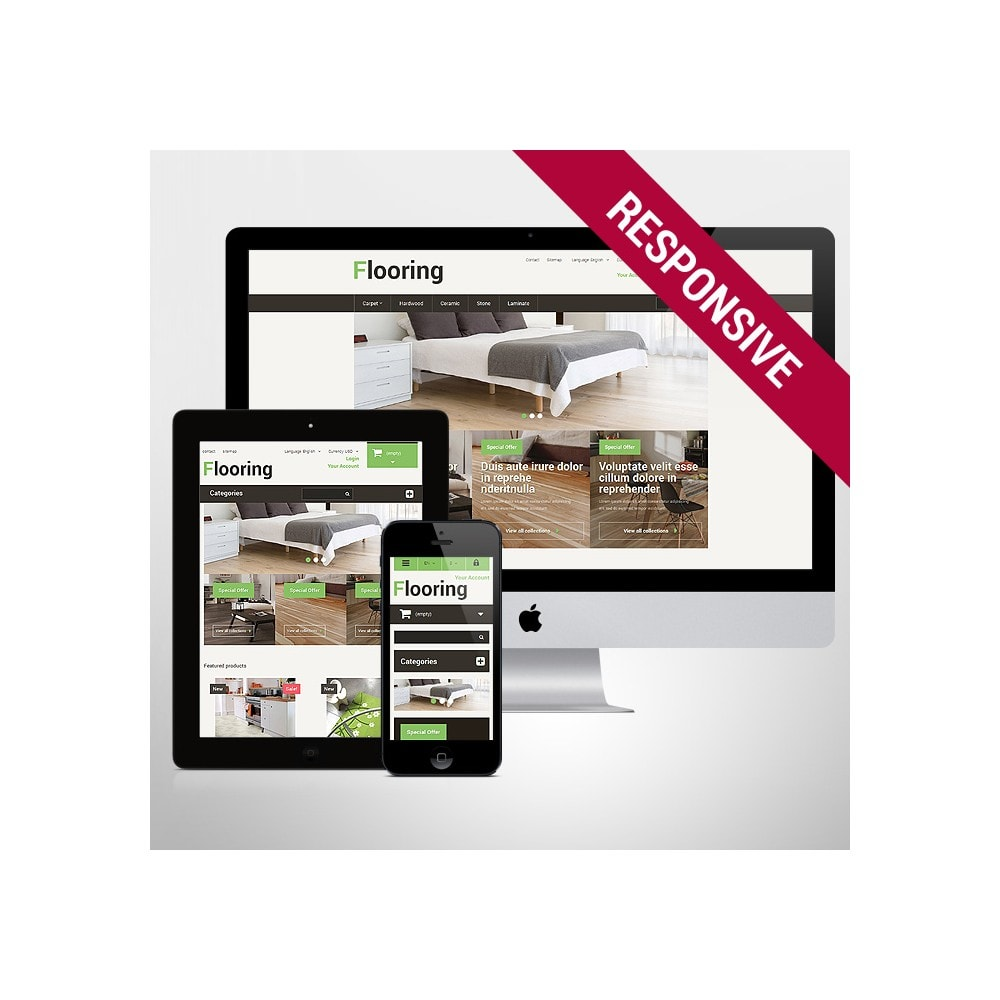theme - Arte & Cultura - Best Flooring - 1