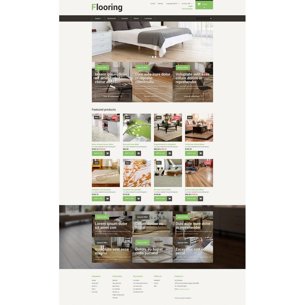 theme - Arte & Cultura - Best Flooring - 2