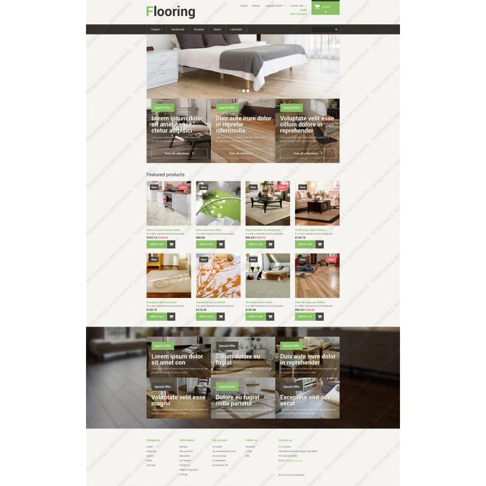 theme - Arte & Cultura - Best Flooring - 5