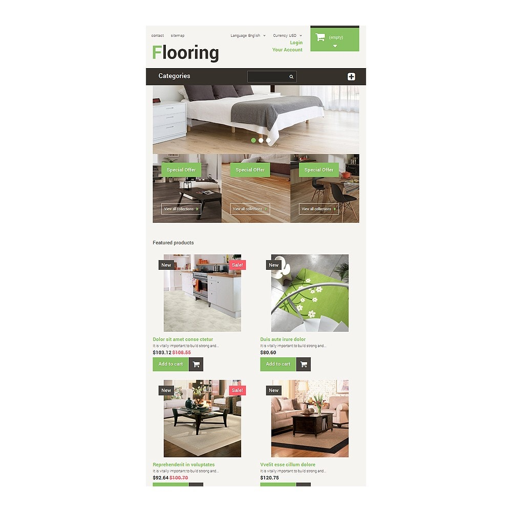 theme - Arte & Cultura - Best Flooring - 7