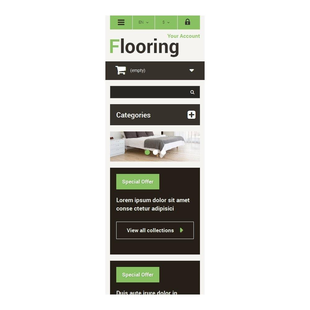 theme - Arte & Cultura - Best Flooring - 9