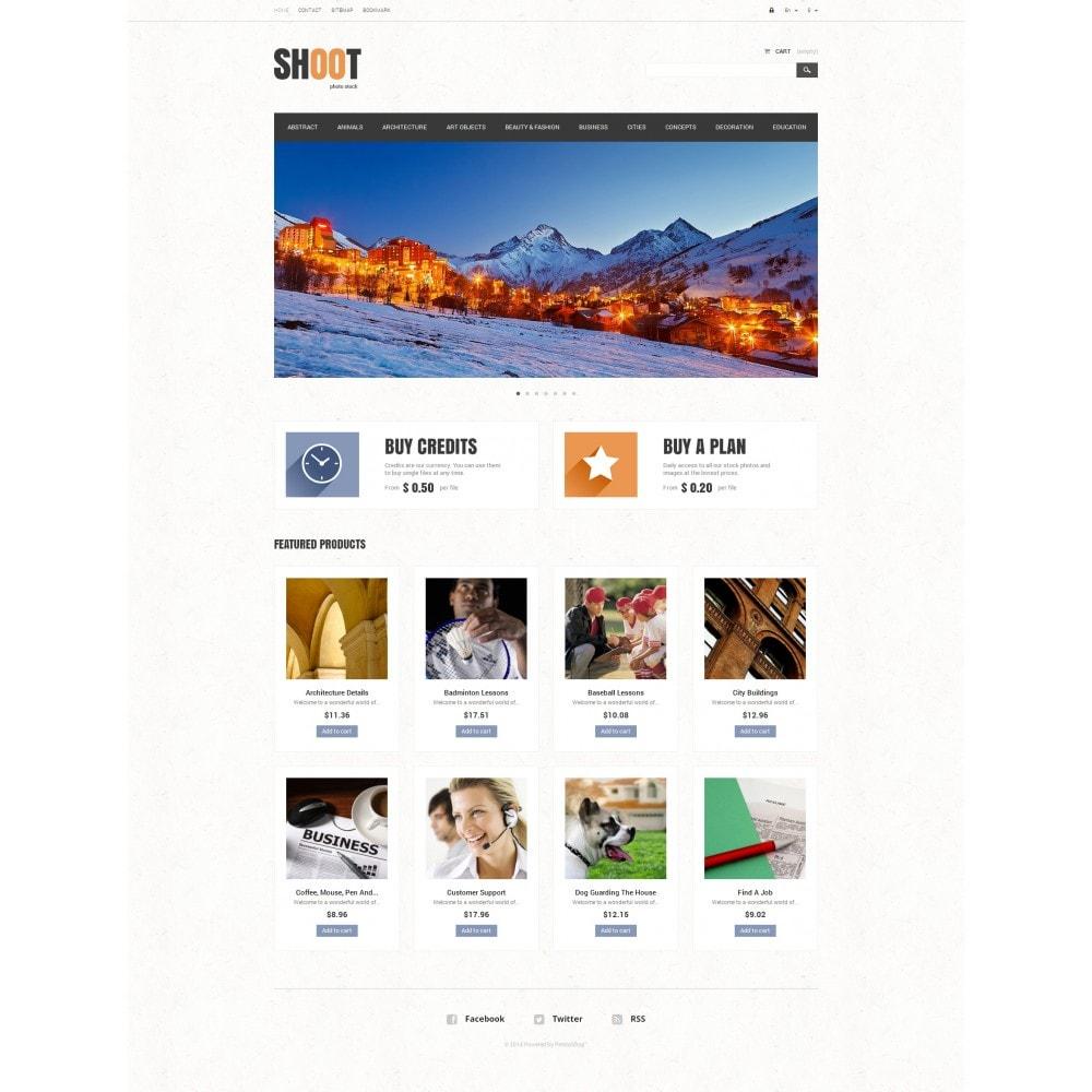 theme - Arte & Cultura - Photo and Video - 4