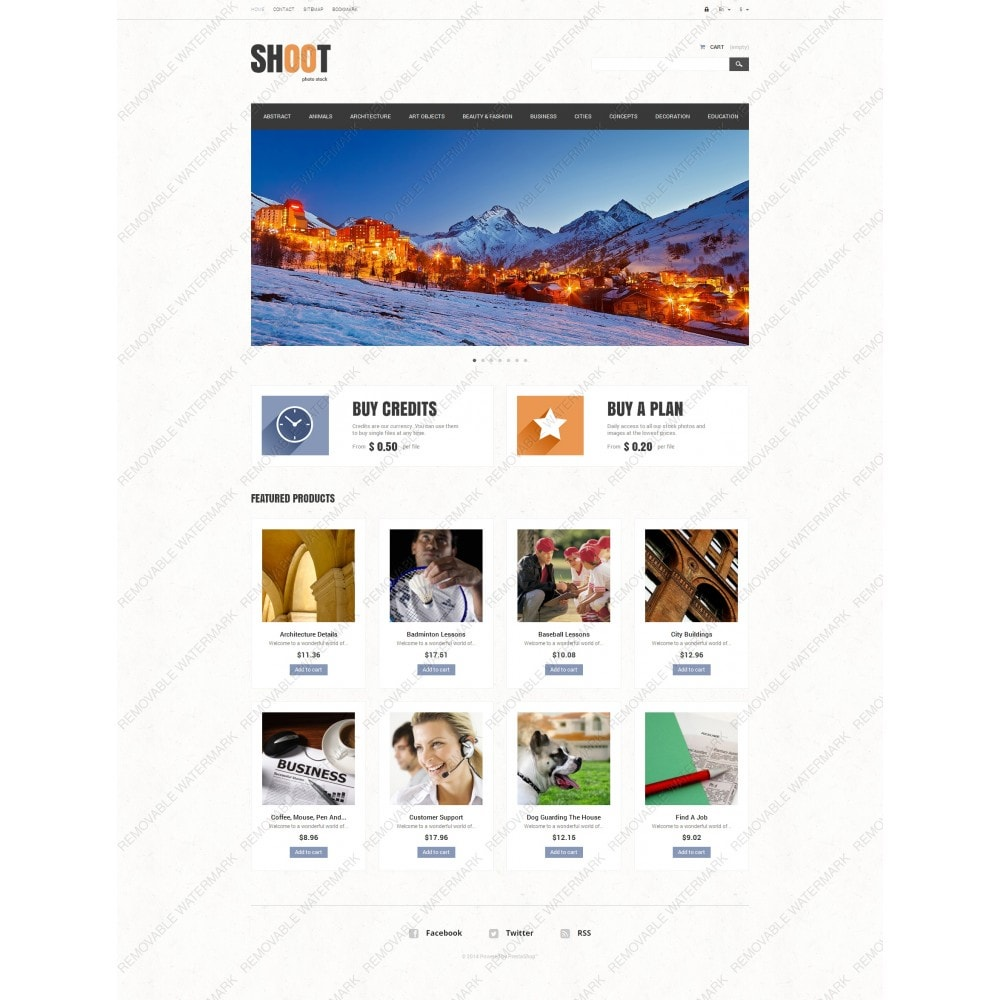 theme - Arte & Cultura - Photo and Video - 5