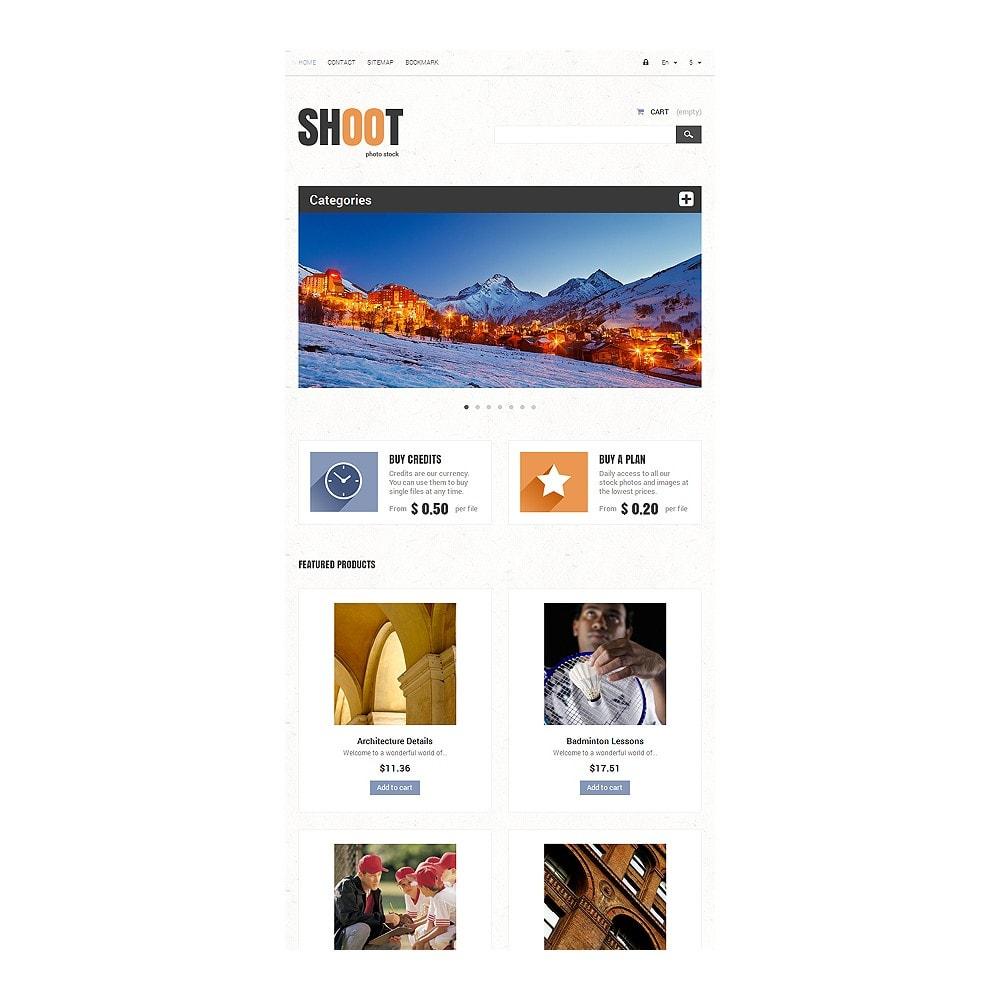 theme - Arte & Cultura - Photo and Video - 7