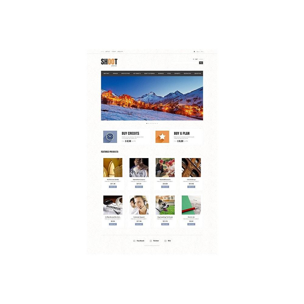 theme - Arte & Cultura - Photo and Video - 10