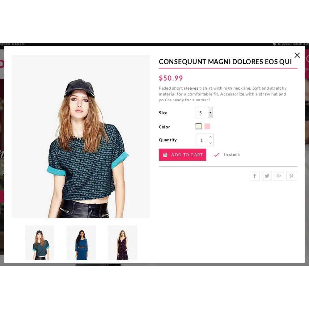 theme - Moda & Obuwie - Fashionmode Store - 7