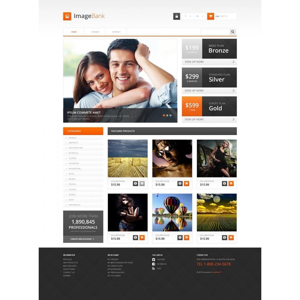 theme - Art & Culture - ImageBank - 2