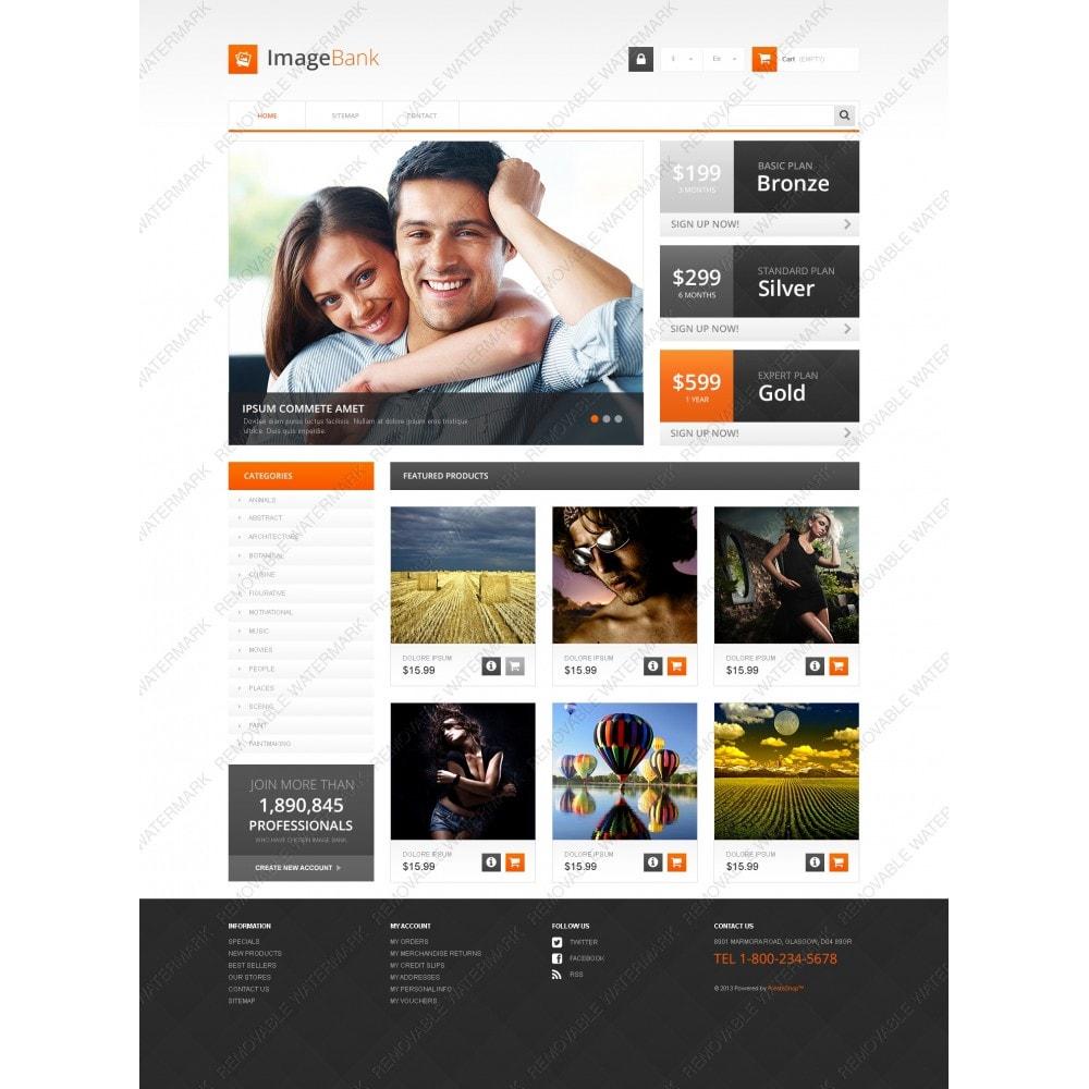 theme - Art & Culture - ImageBank - 3