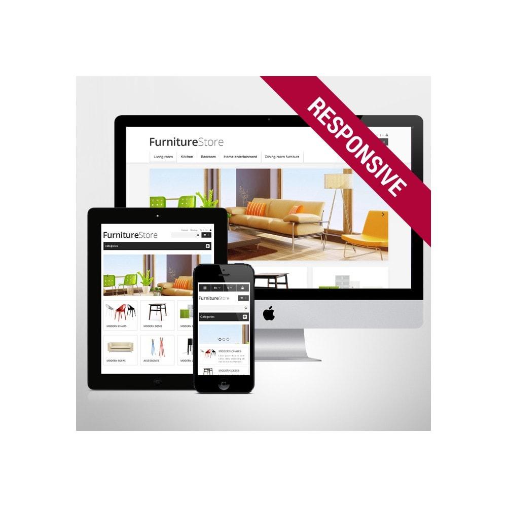 theme - Art & Culture - Magasin de meubles propre - 1