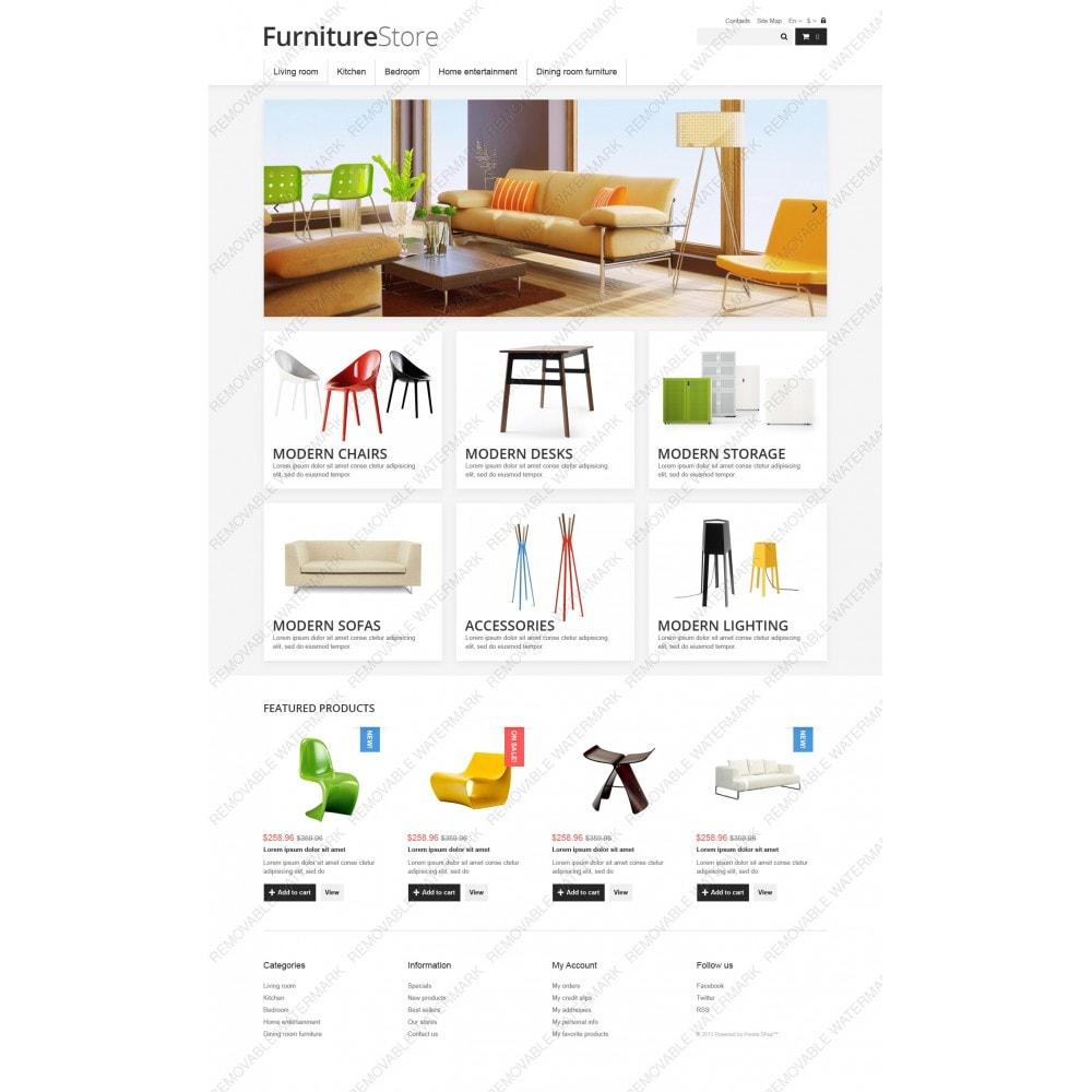 theme - Art & Culture - Magasin de meubles propre - 3
