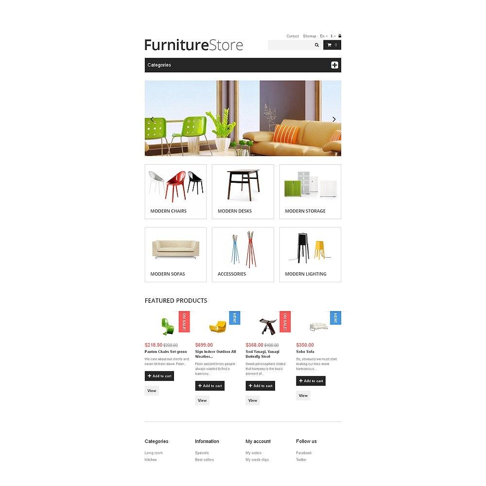 theme - Art & Culture - Magasin de meubles propre - 7
