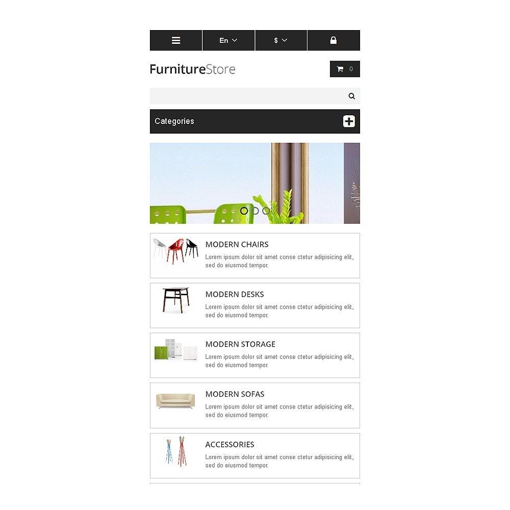 theme - Art & Culture - Magasin de meubles propre - 8