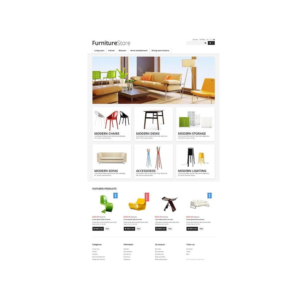 theme - Art & Culture - Magasin de meubles propre - 10