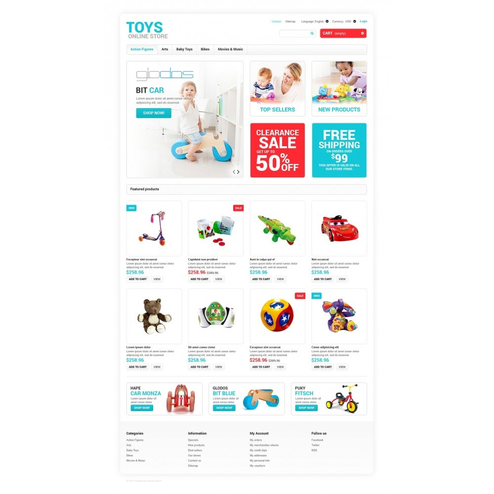 theme - Kids & Toys - Toys for Any Age - 2