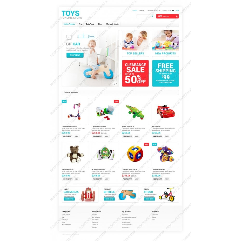 theme - Kids & Toys - Toys for Any Age - 5