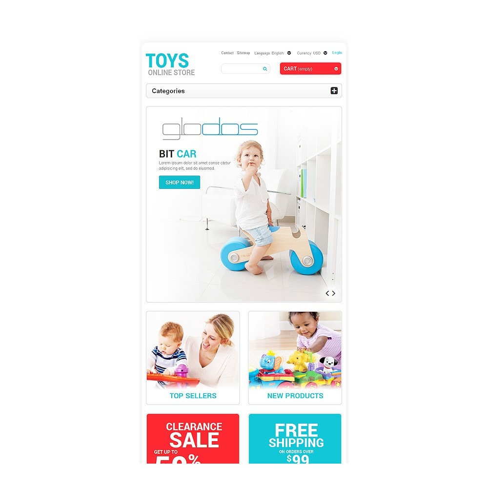 theme - Kids & Toys - Toys for Any Age - 7